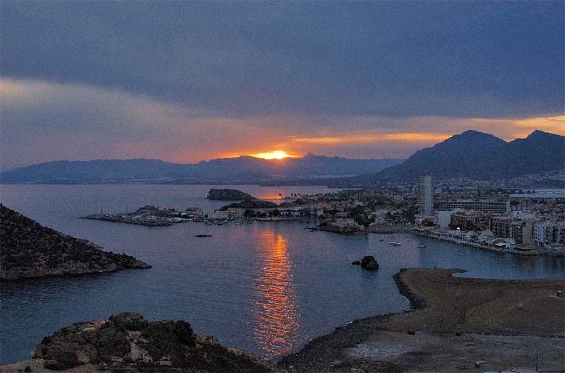 Marrazon Port