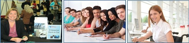 Job Fair, Job Search Training and Website Rsources