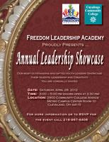 Cuyahoga Community College Freedom Leadership Academy Leader...