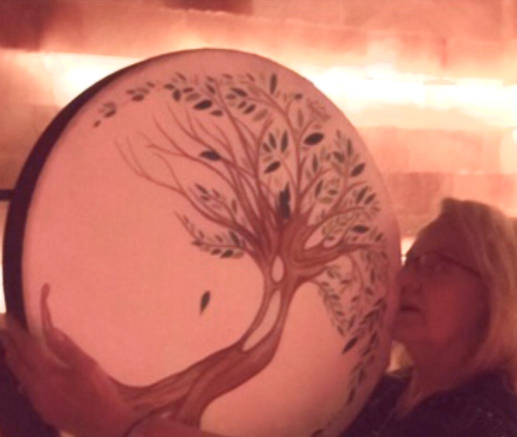 Lana Voice drum