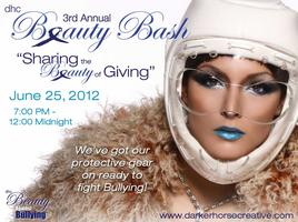 dhc 3rd annual Beauty Bash