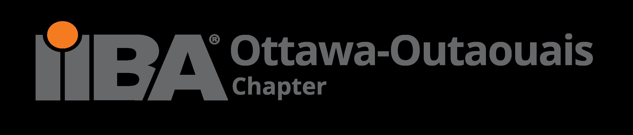 IIBA-Ottawa-Outaouais