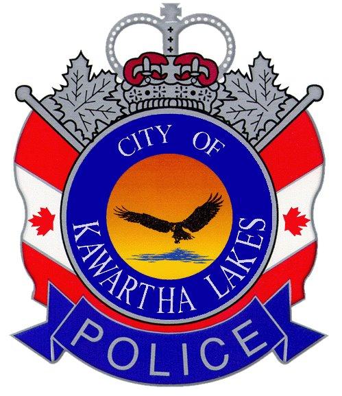City of Kawartha Lakes Police Service Logo