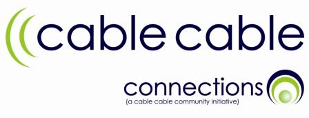 Cable Cable Community Connections Logo