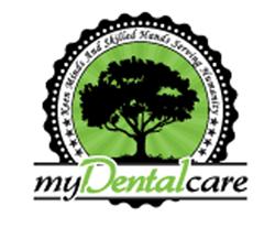 My Dental Care Logo