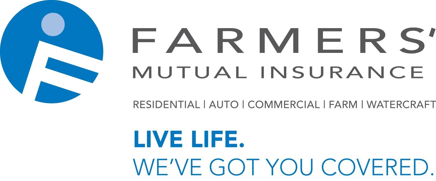 Farmers' Mutual Insurance Company Logo