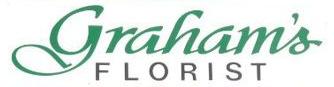 Graham's Florist Logo