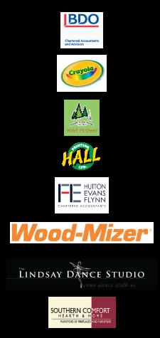 green sponsors
