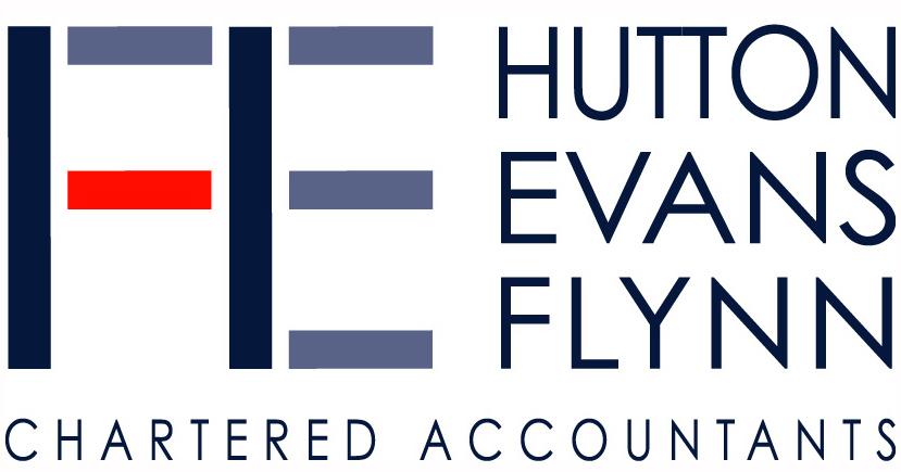 Hutton Flynn & Evans Logo