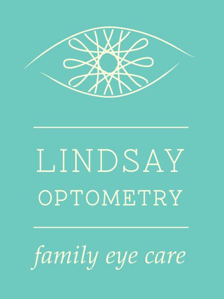 Lindsay Optometery Logo
