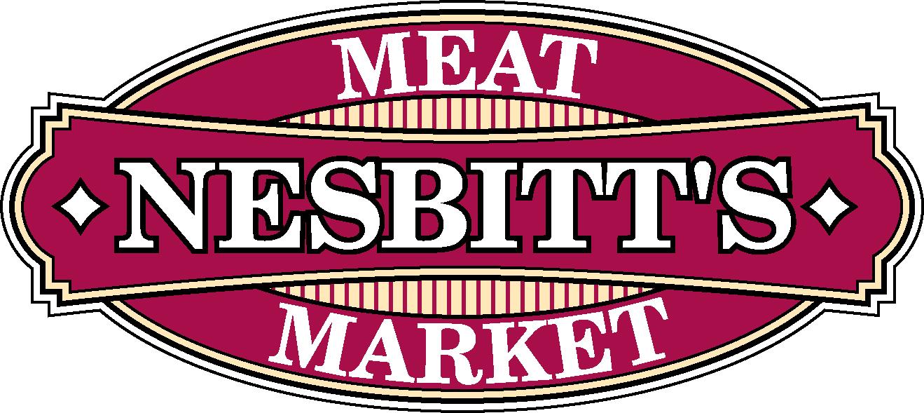 Nesbitt's Meat Market Logo