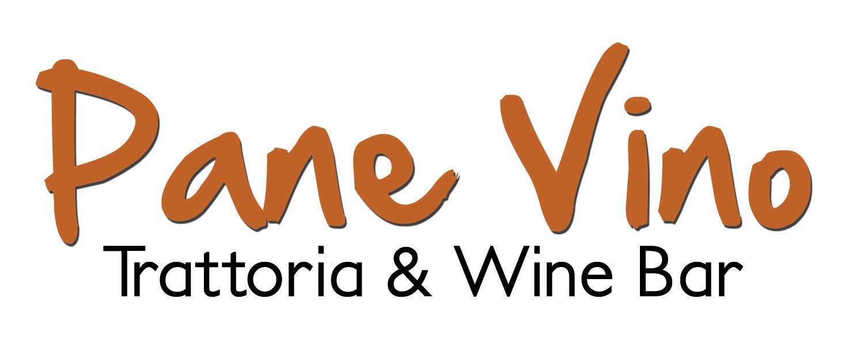 Pane Vino Logo