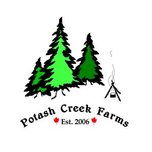 Potas Creek Farms Logo