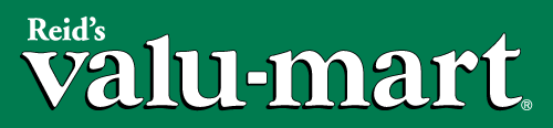 Reid's Valu Mart Logo