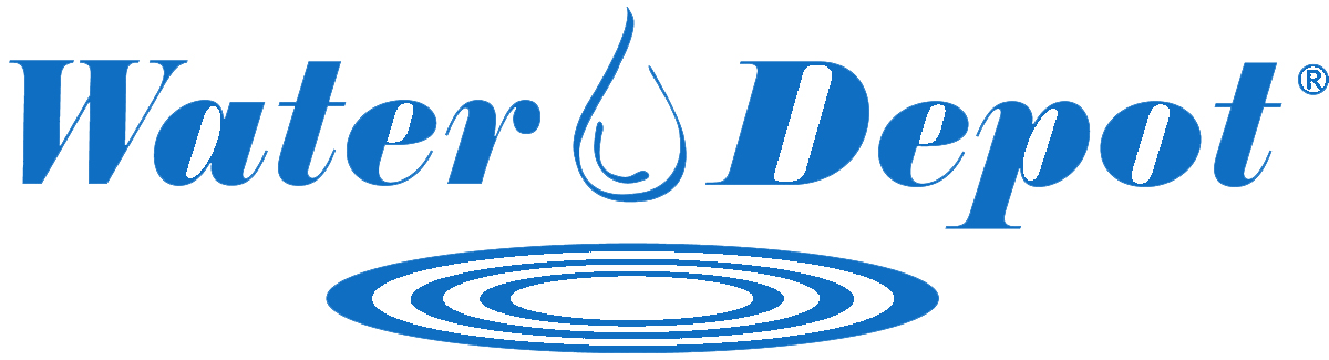 Water Depot Logo