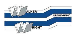 Walker Wright Drainage Inc. Logo