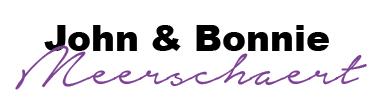 John & Bonnie Meerschaert