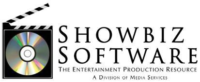 Showbiz Budgeting & Actualization and Scheduling Software...