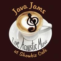 Java Jams @ Showbiz Cafe with Live Music by Dave Rudbarg &...