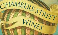 Chambers St Wines