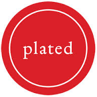 Plated Logo