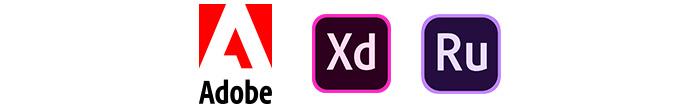 Adobe - XD - Rush