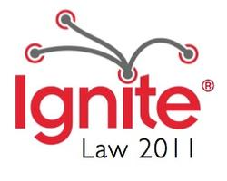 Ignite Law 2011