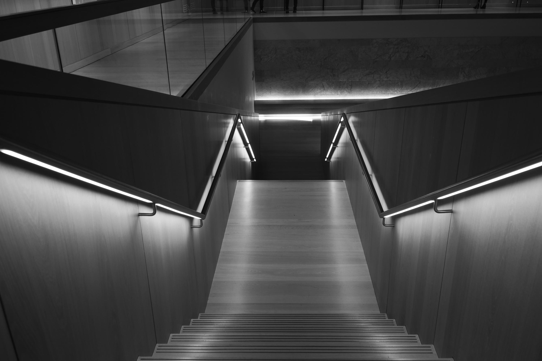 Inside the Design Museum London