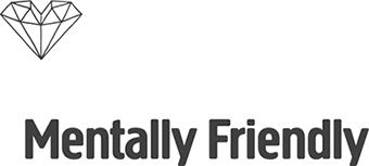 Mentally Friendly logo
