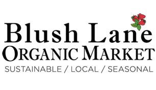 Blush Lane Logo