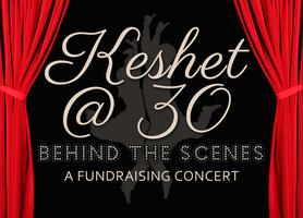 KESHET @ 30Behind the Scenes