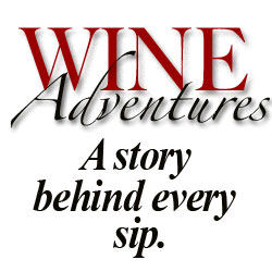 Wine Adventures: A Story Behind Every Sip