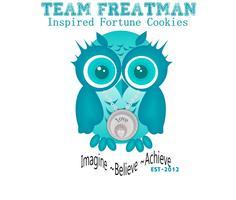 Team Freatman Regional Training Nashville 9/20-9/21