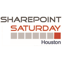 SharePoint Saturday Houston 2013