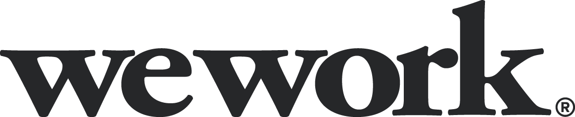WeWork Fort Point Logo