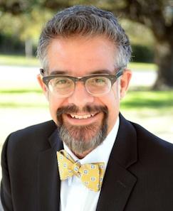 Dr. Adam Saenz