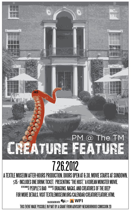 creaturefeature