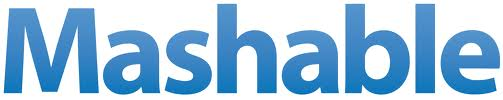 Mashable Logo SMTulsa Media Sponsor