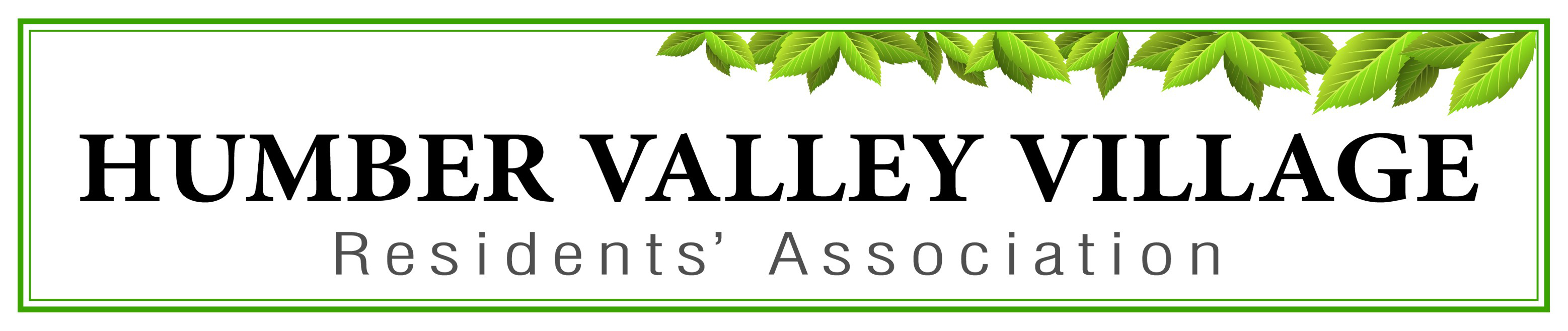 Humber Valley Village Residents' Association