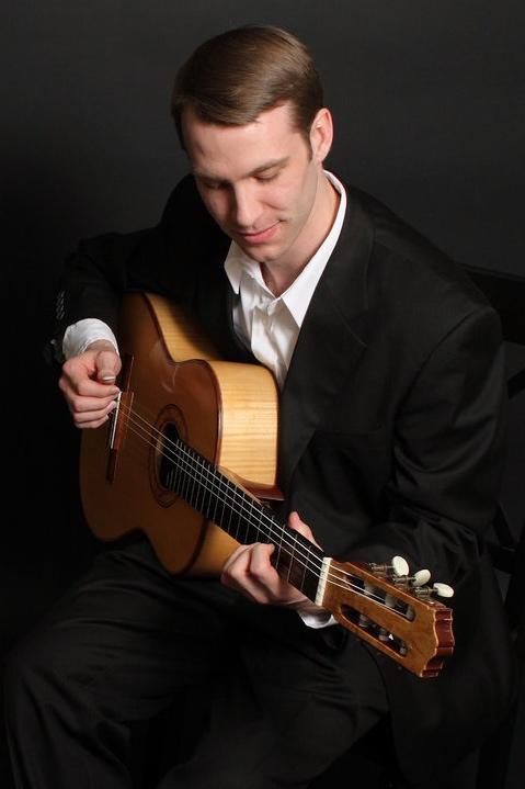 Benjamin Kunkel, guitar