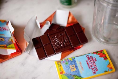 Rococo's Very Special Gran Cru Grenada Chocolate Bar