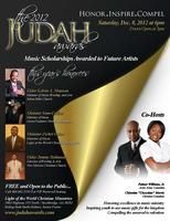 2012 Judah Awards
