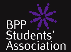 BPP Students association logo