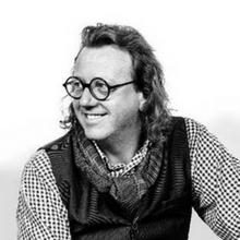 Simon Shaw- Speaker for GS Power Series