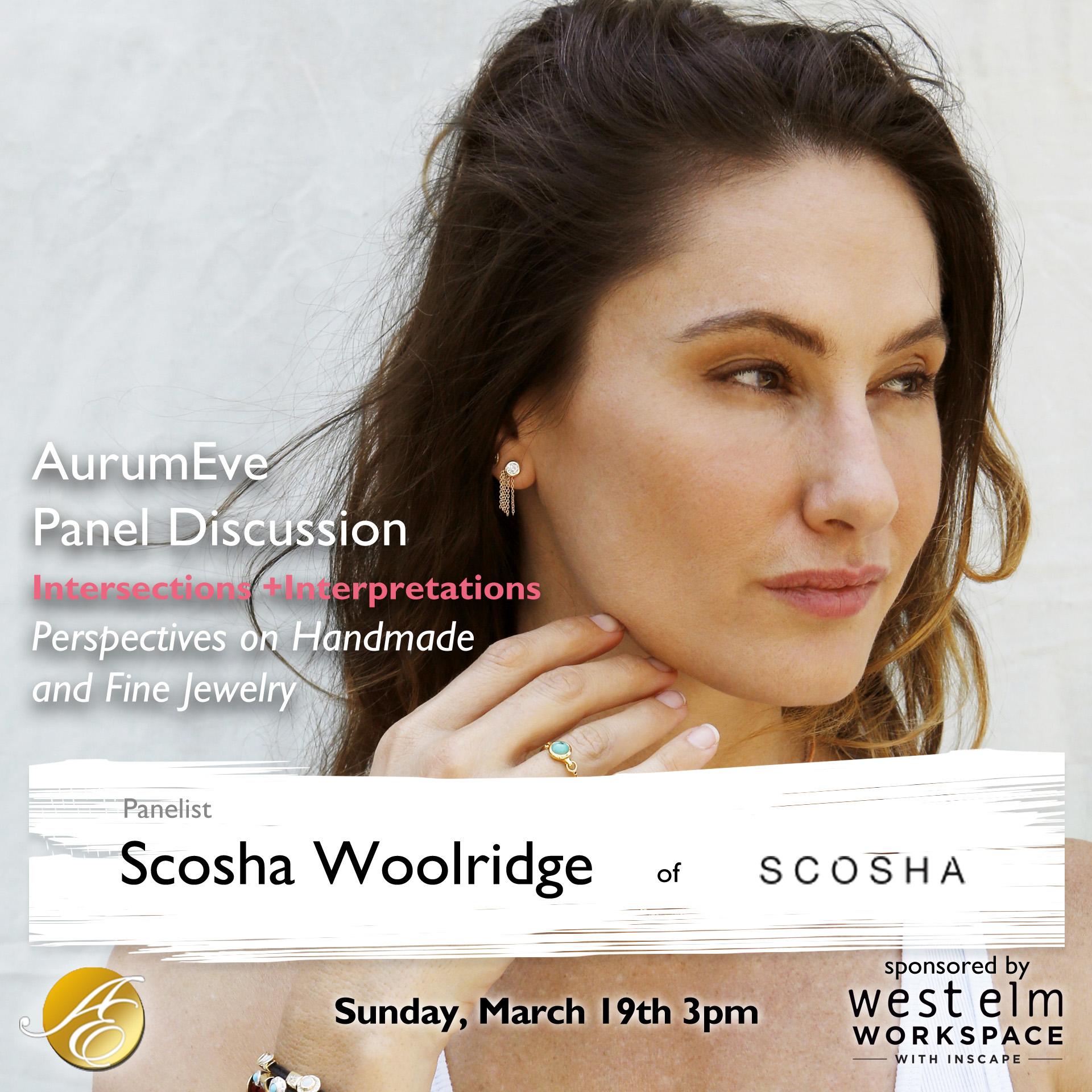 Scosha Woolridge Eventbrite