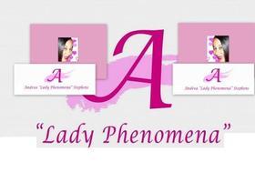 Amdrea LadyPhenomena Stephens