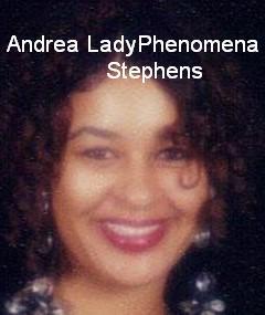 Images Of LadyPhenomena Andrea Stephens