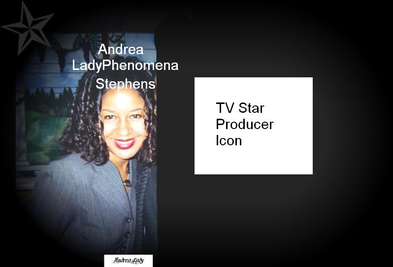 Images Of LadyPhenomena Andrea Stephens