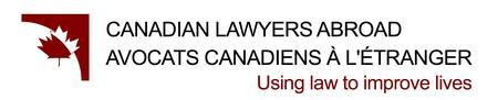 "Canadian Lawyers Abroad Annual ""Rights of Spring"" Cocktail Party..."