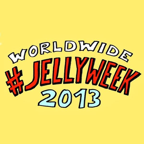 Jellyweek 2013